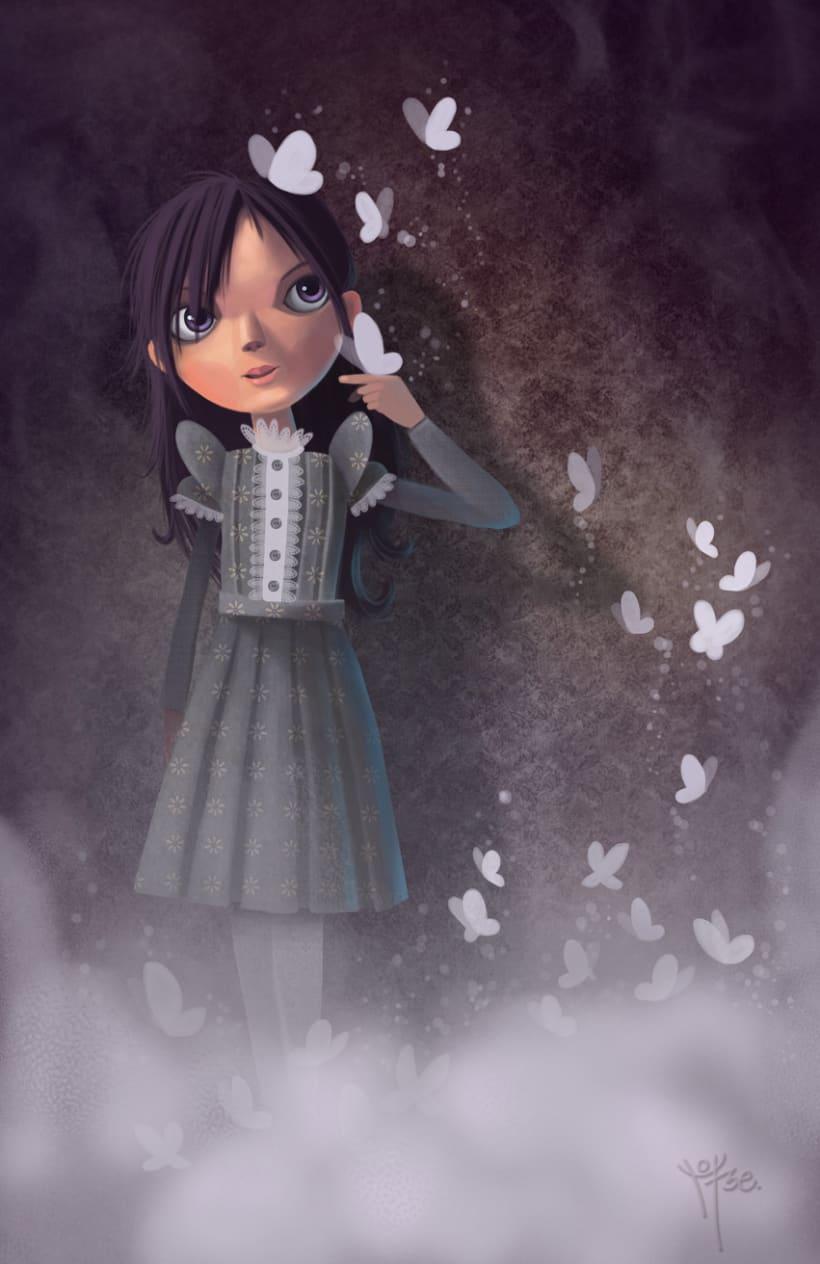 Ilustraciones personales 5