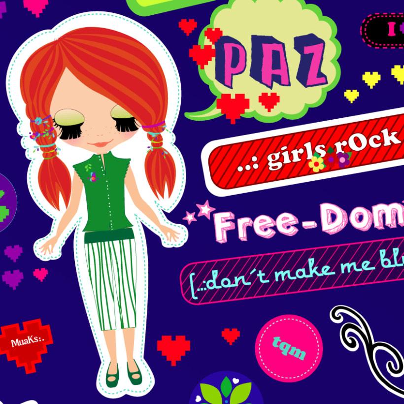 Doll House:. 4