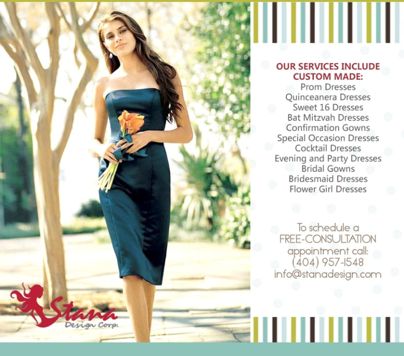 Publicidad web | Stana Design Corp. 3