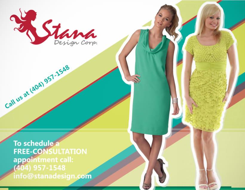 Publicidad web | Stana Design Corp. 2