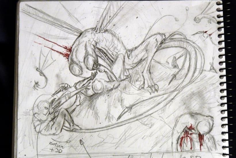 Voynich (En proceso) 3