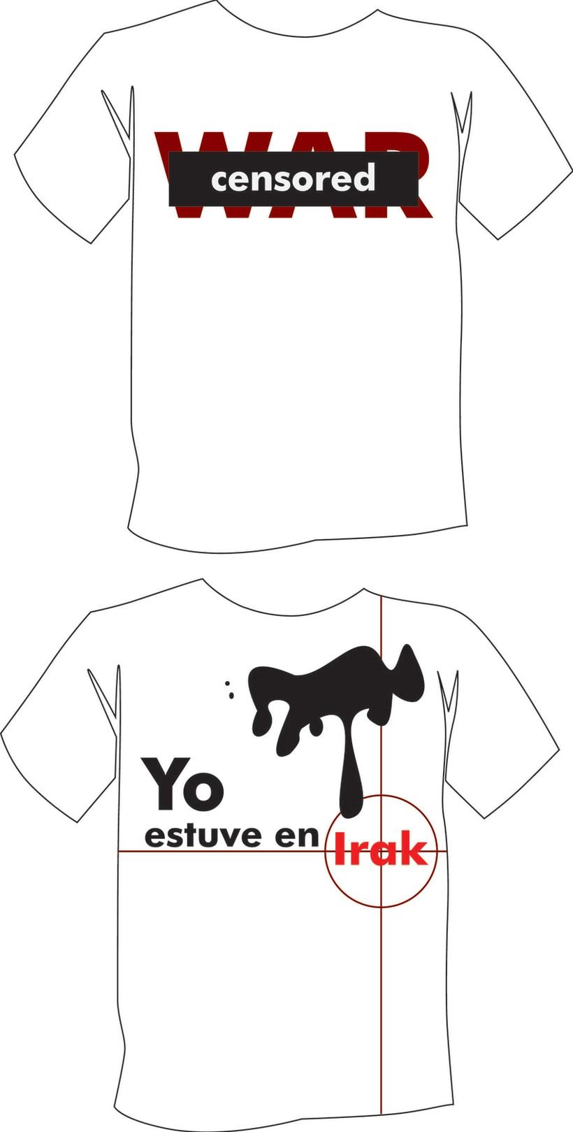 Camisetas freestyle! 4