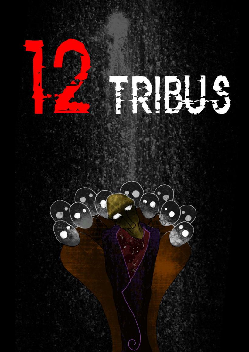 12 Tribus 1