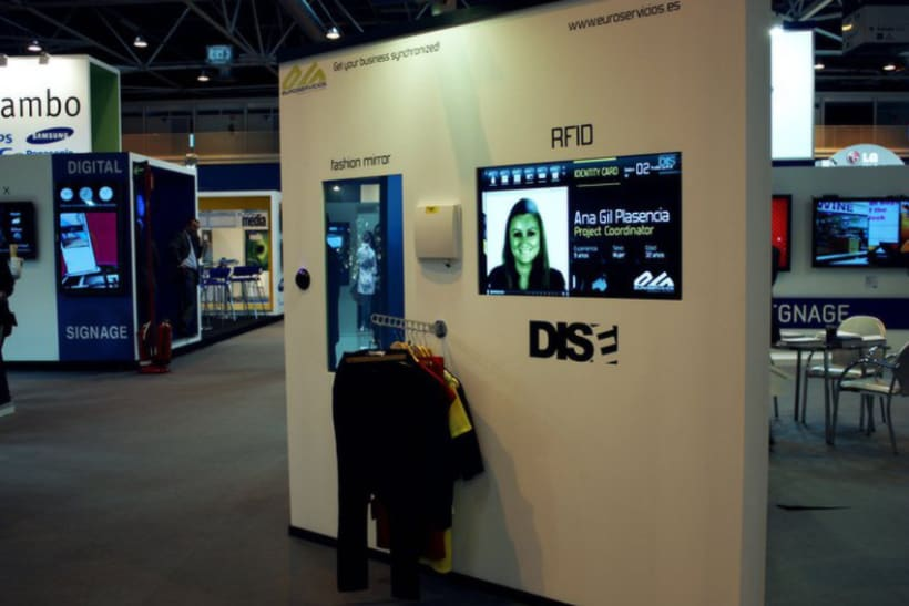 Identity Cards RFID 2