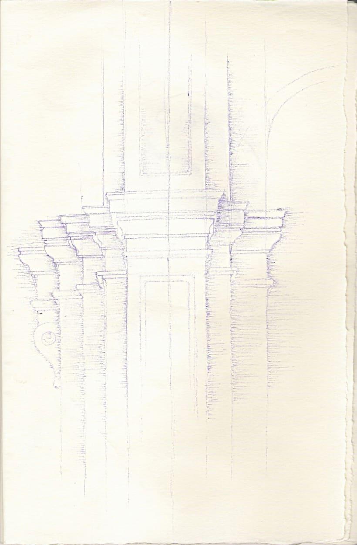 Ilustraciones con bolígrafo (1º Fase) 19