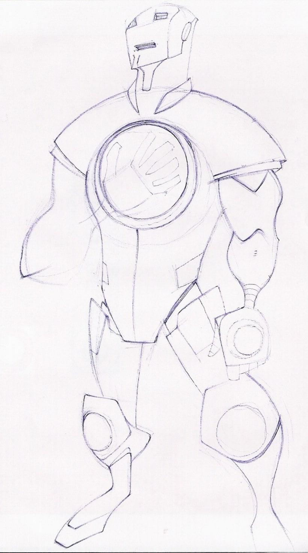 Ilustraciones con bolígrafo (1º Fase) 10