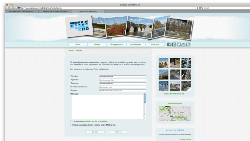 Sitio Web 11