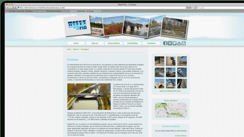Sitio Web 5
