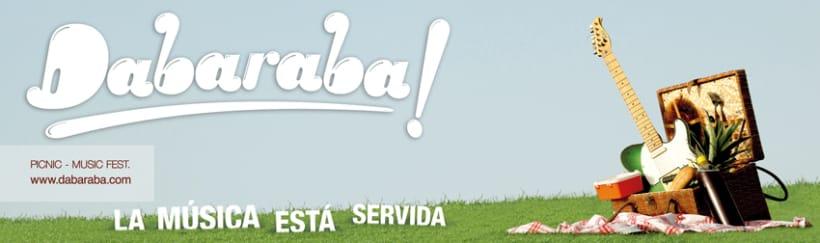 Publicidad Dabaraba! 15