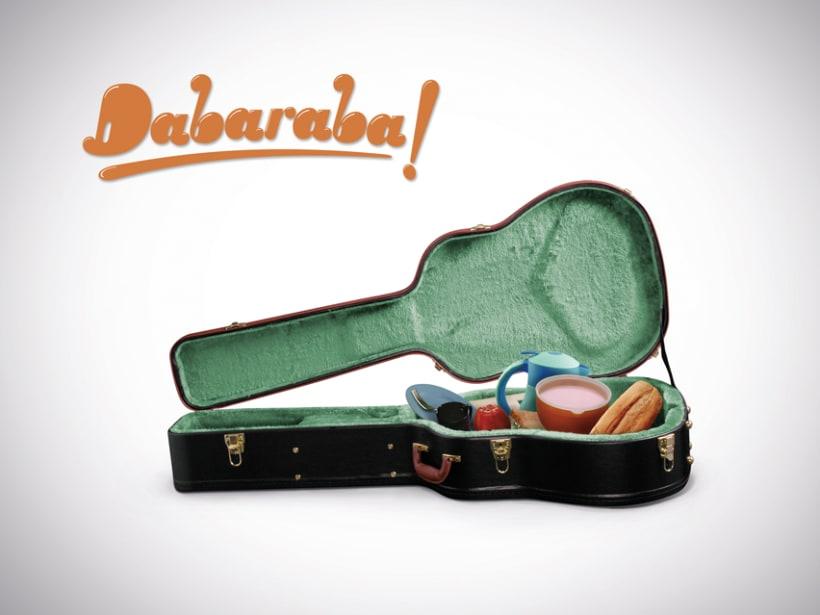 Publicidad Dabaraba! 5