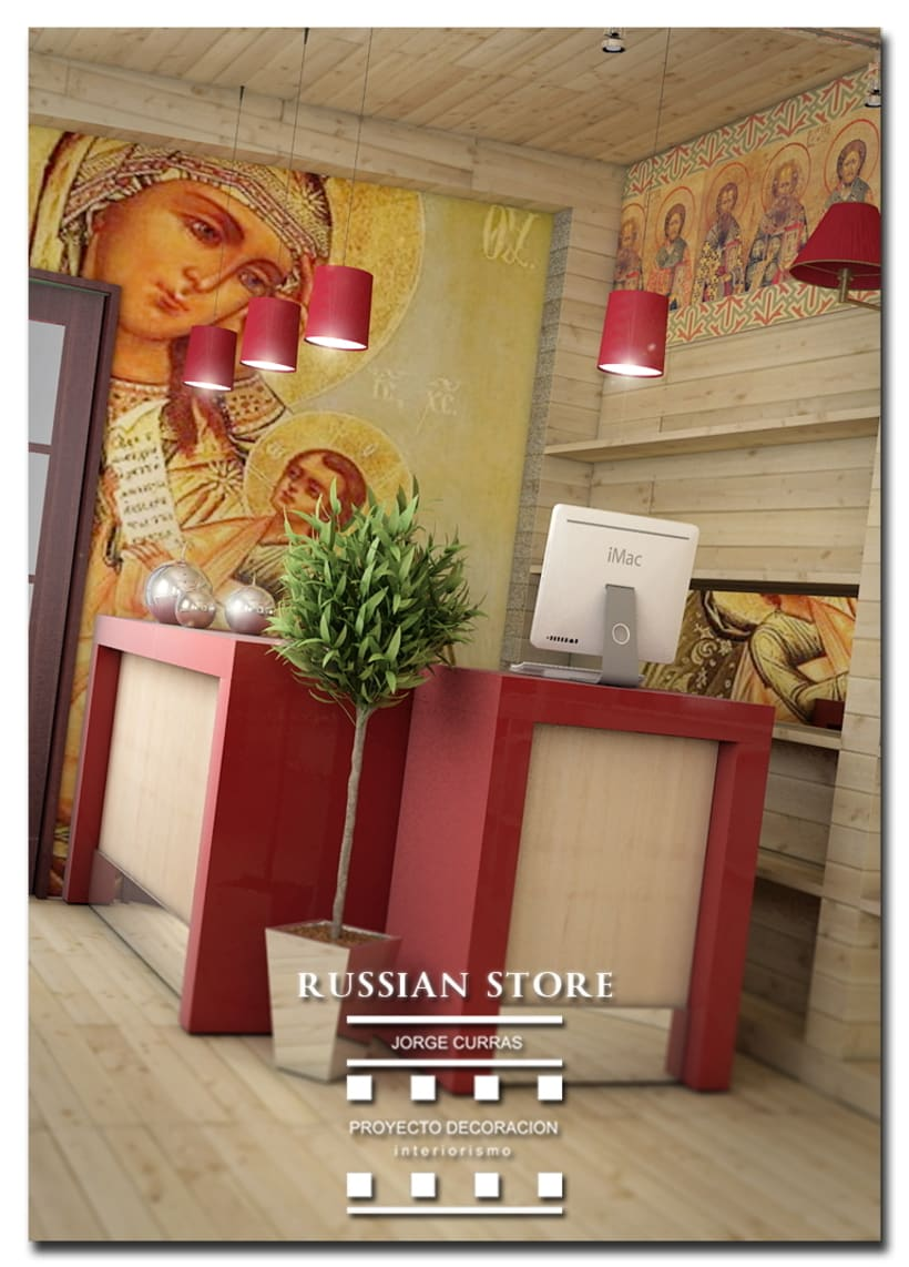 Russian Store 1