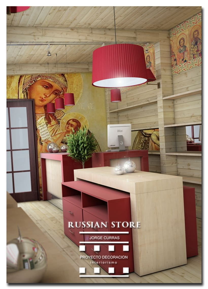 Russian Store 2