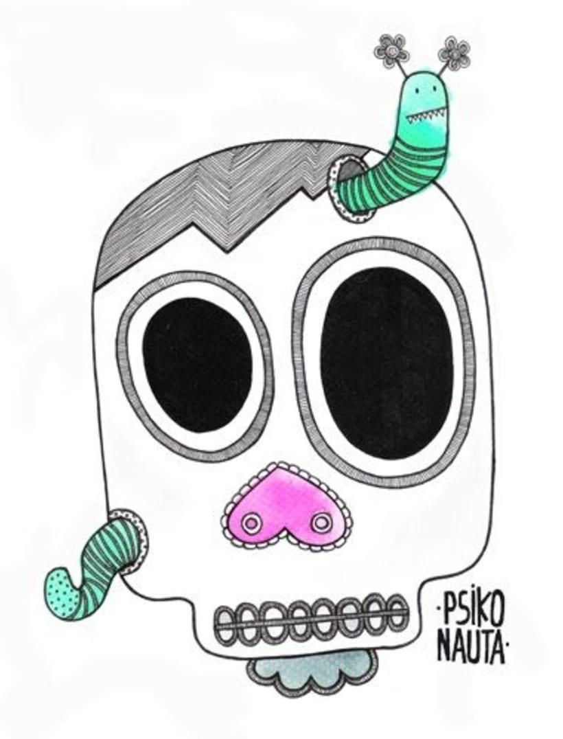 """""""Algunas ilustraciones"""" 6"""