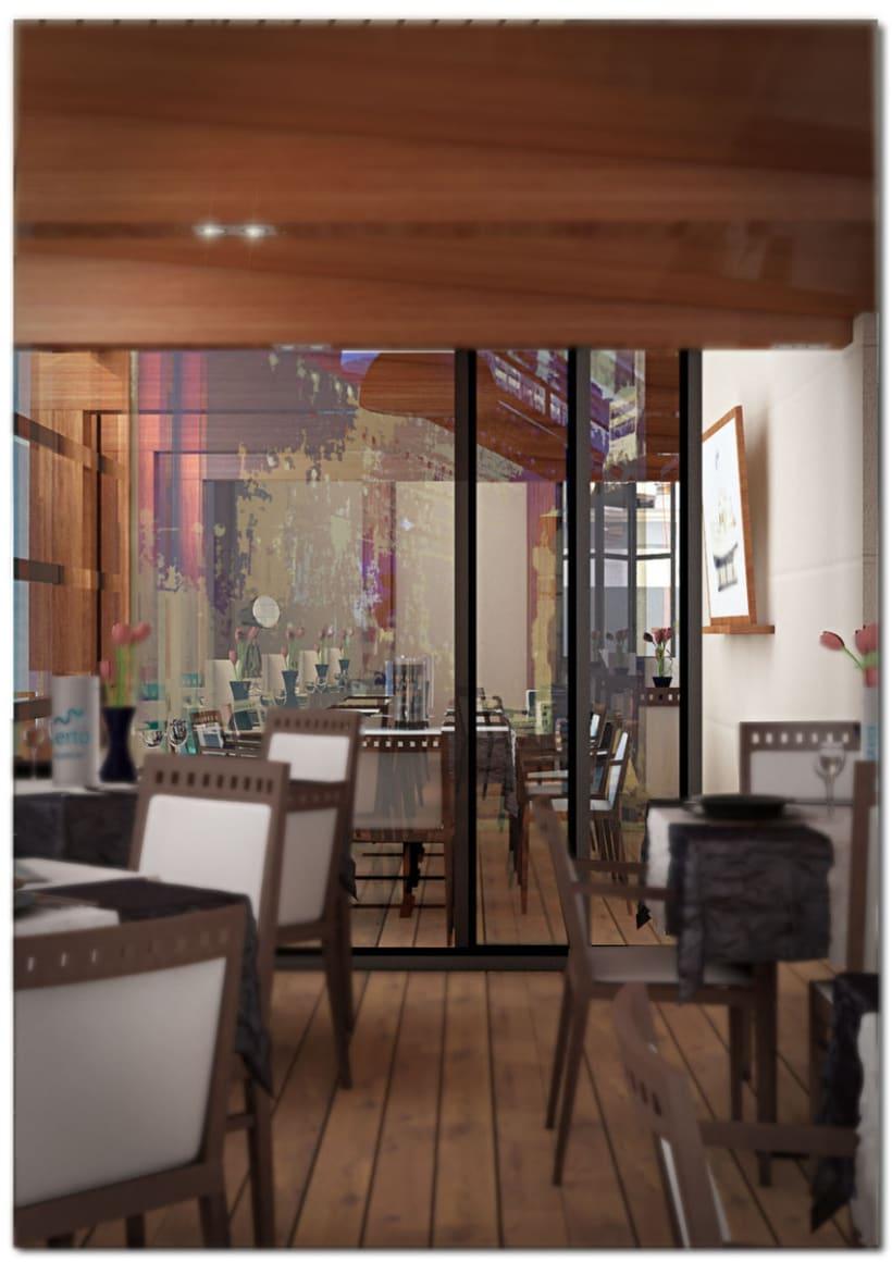 Restaurante El Puerto 4