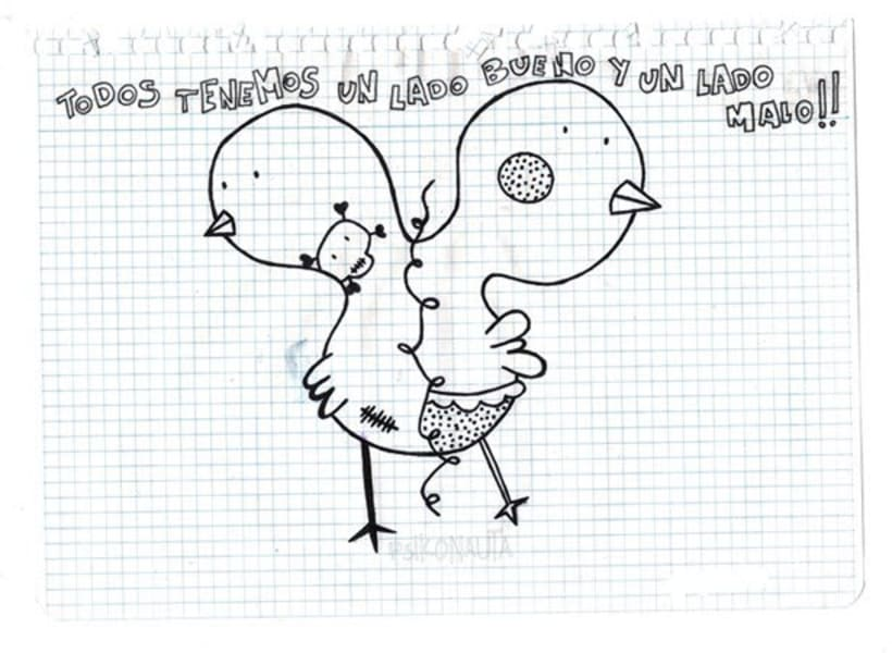 """""""Algunas ilustraciones"""" 16"""