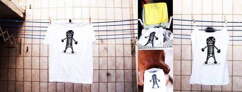 Camisetas (2010) 4