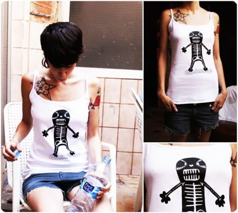 Camisetas (2010) 6
