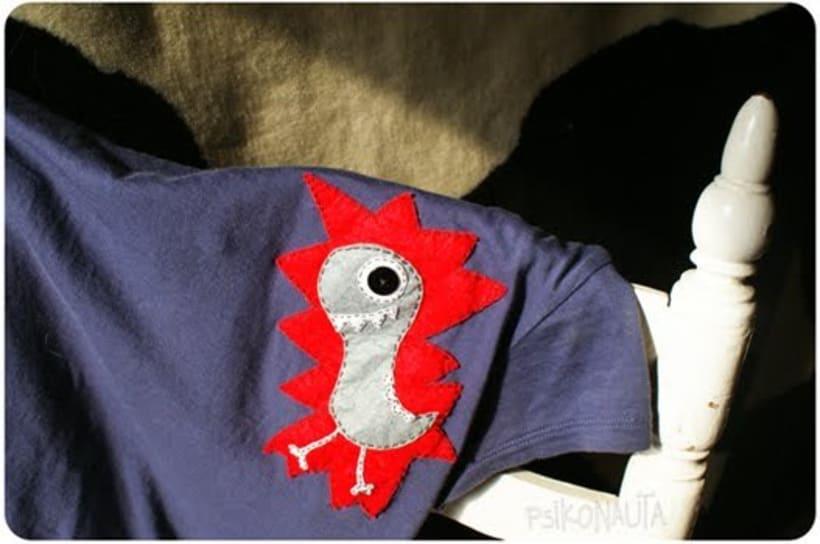 Camisetas (2010) 10