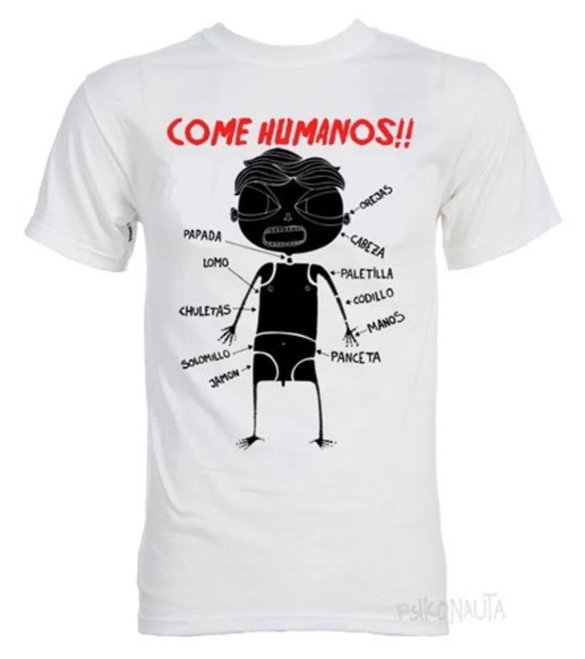 Camisetas (2010) 14
