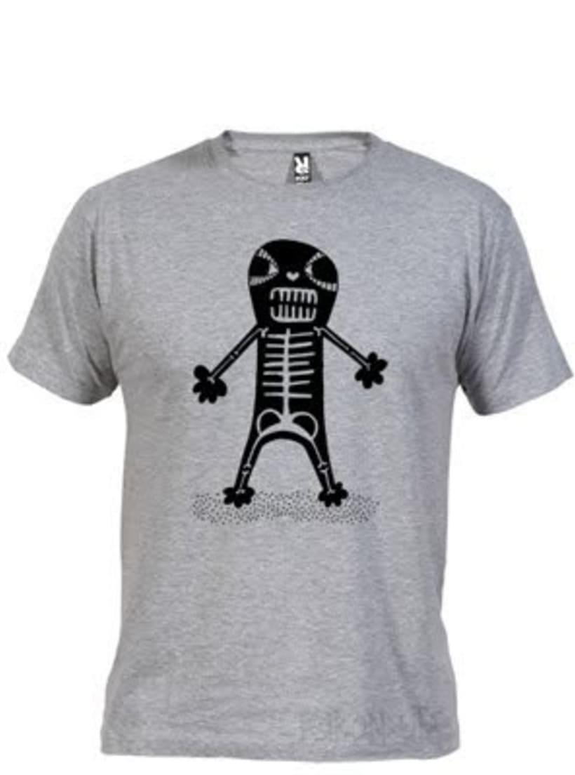 Camisetas (2010) 18