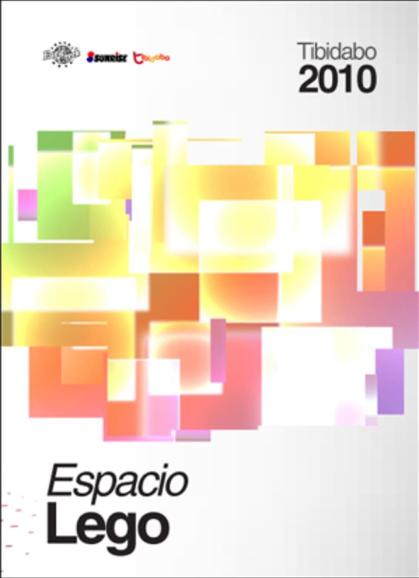 Posters Tibidabo 3