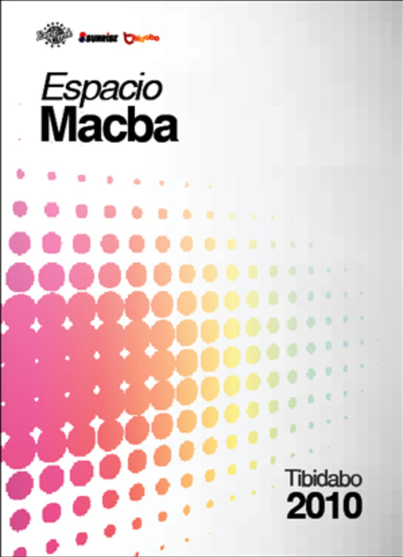 Posters Tibidabo 4