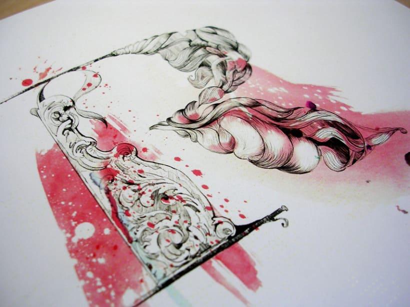 pequeño catálogo. ilustración y + 5