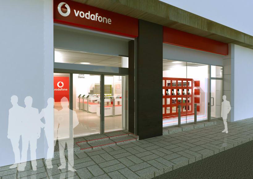I. corp. para Vodafone 1