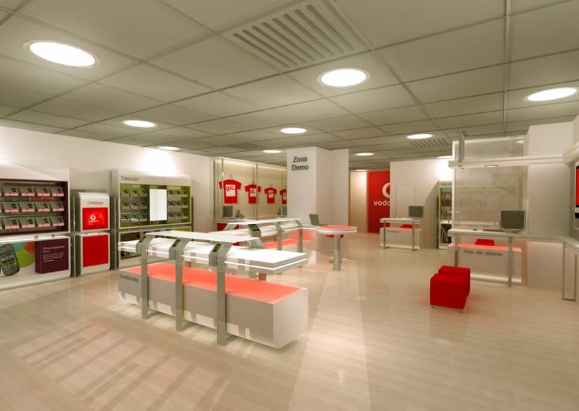 I. corp. para Vodafone 2