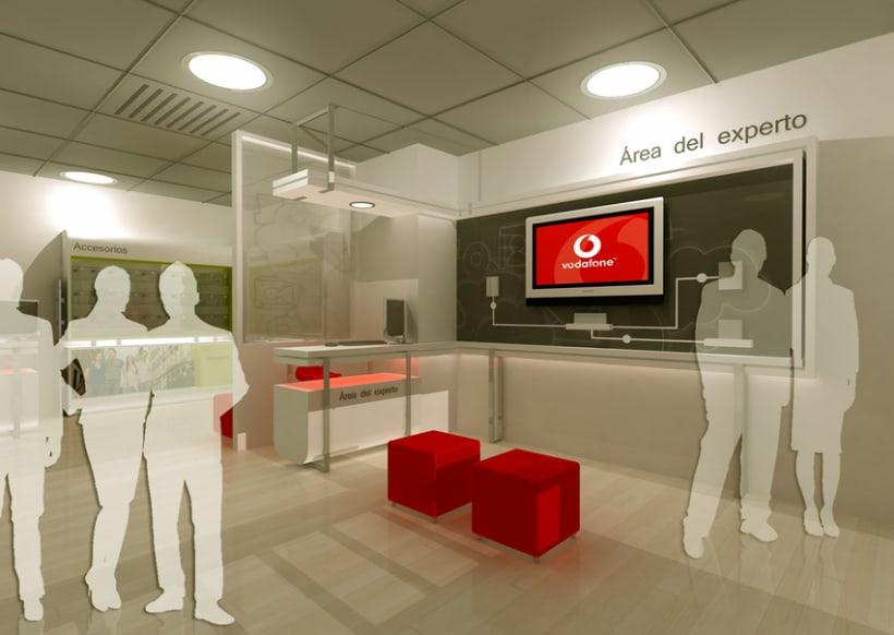 I. corp. para Vodafone 5
