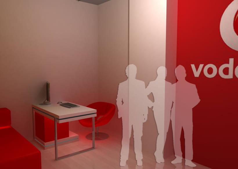 I. corp. para Vodafone 9