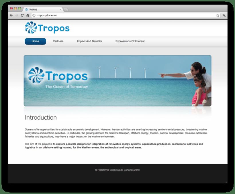 Tropos 3