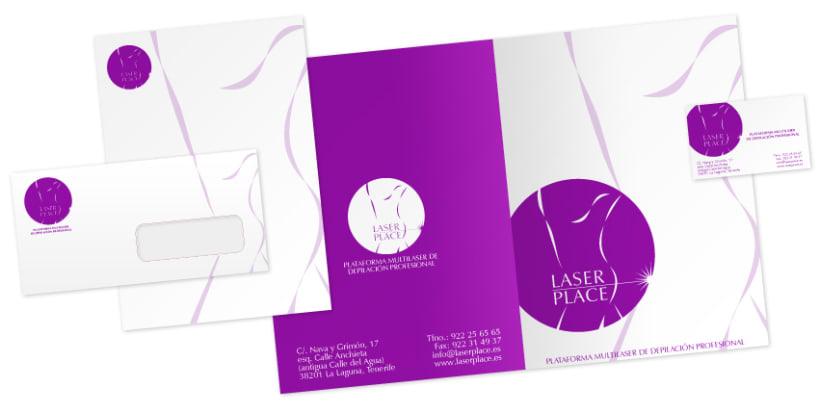 Laser Place 2