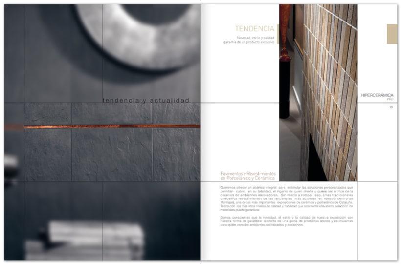Publicidad, catálogos, libros... 12