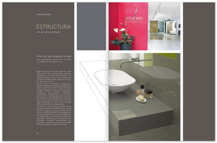 Publicidad, catálogos, libros... 7