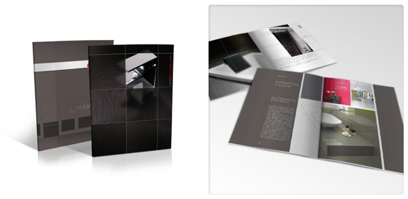 Publicidad, catálogos, libros... 3