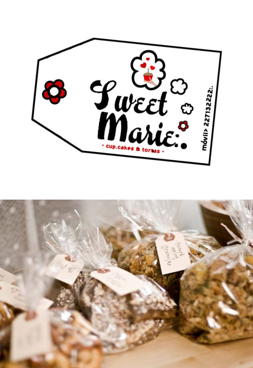 Identity:. Sweet Marie:. 2