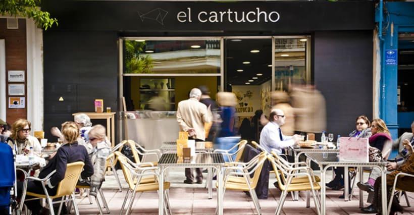 El Cartucho (Bar-Freidor) 4