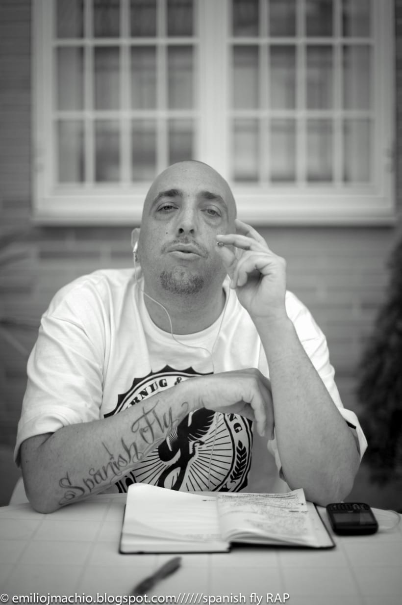 GRIS FILMS,PHER,SPANISH FLY,PACO KING 12