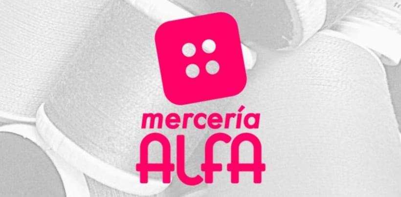 Mercería Alfa 1