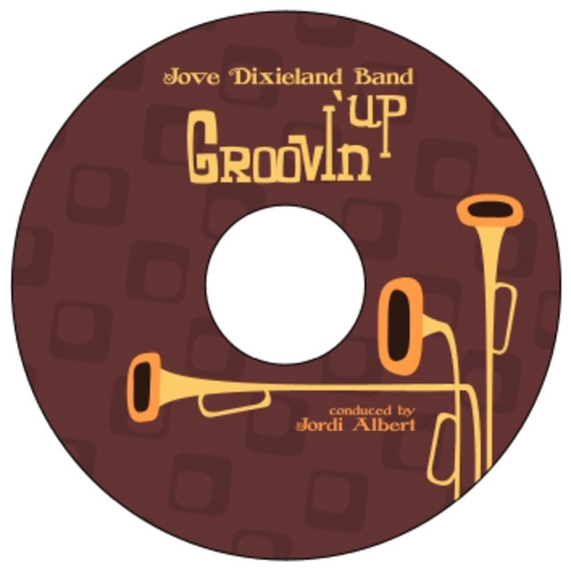 Groovin'up 3