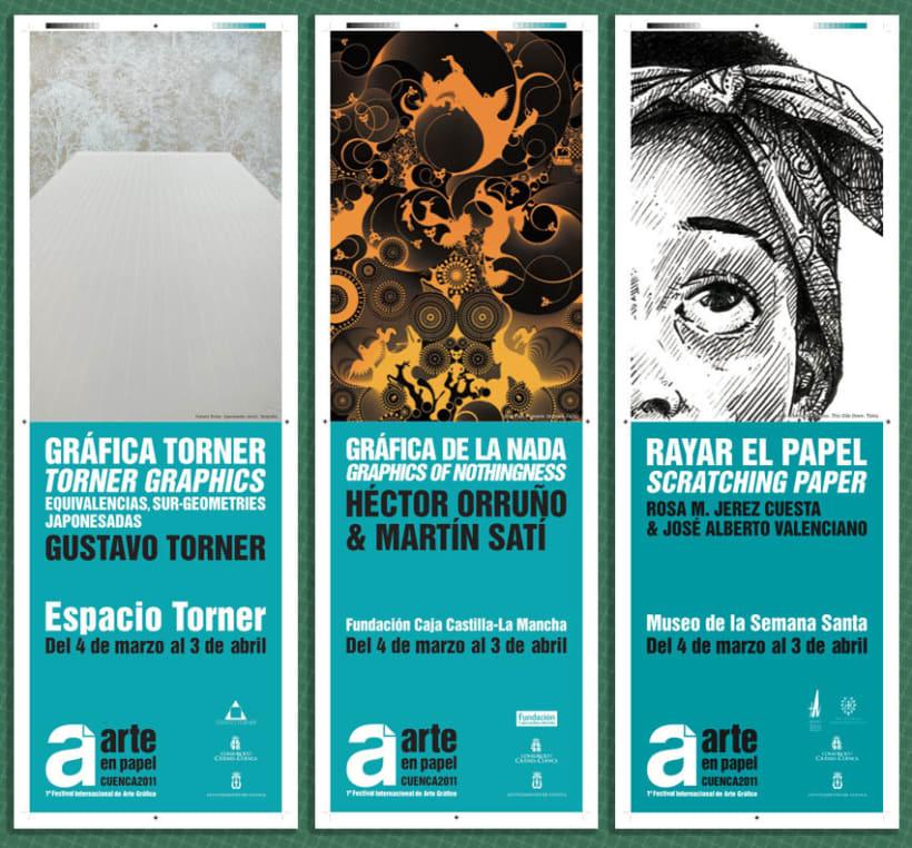 Arte en Papel 2011 9