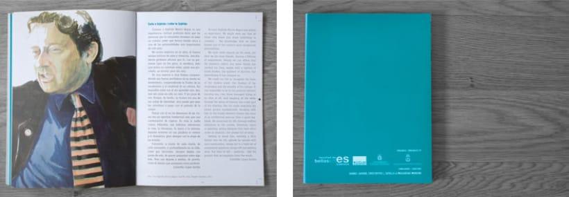 Catálogo Arte en Papel Cuenca 2011 16
