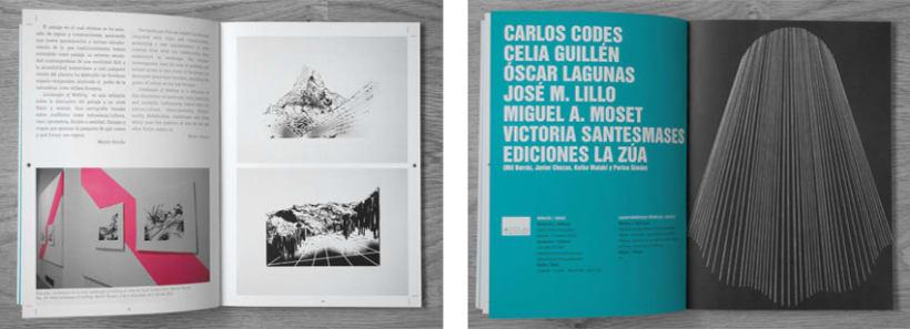 Catálogo Arte en Papel Cuenca 2011 11