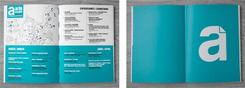 Catálogo Arte en Papel Cuenca 2011 5