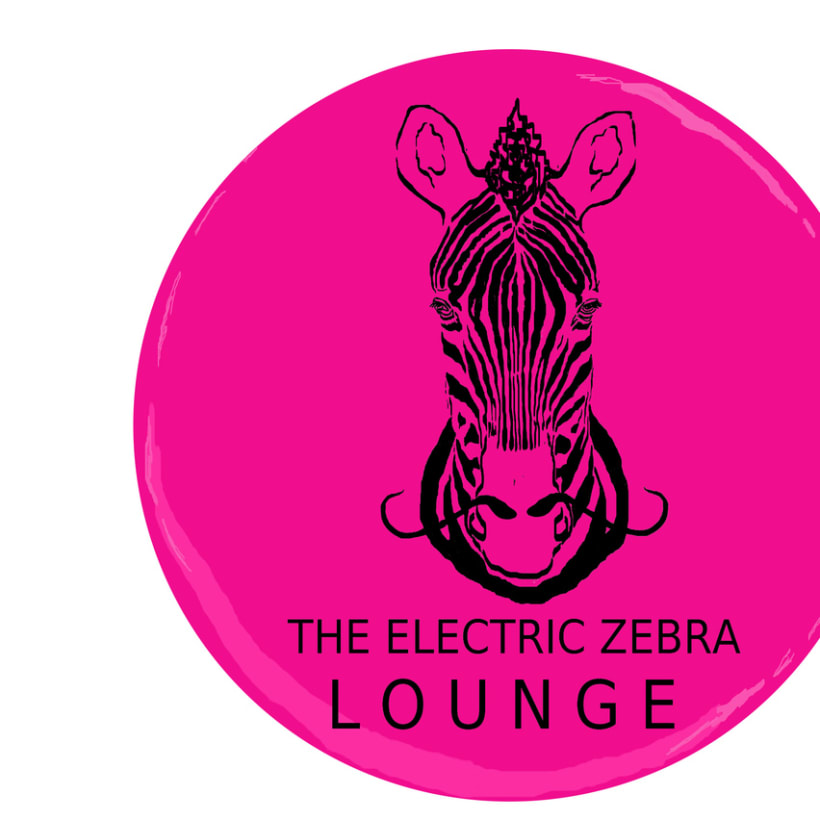 Designs for The Electric Zebra Lounge Contest 7