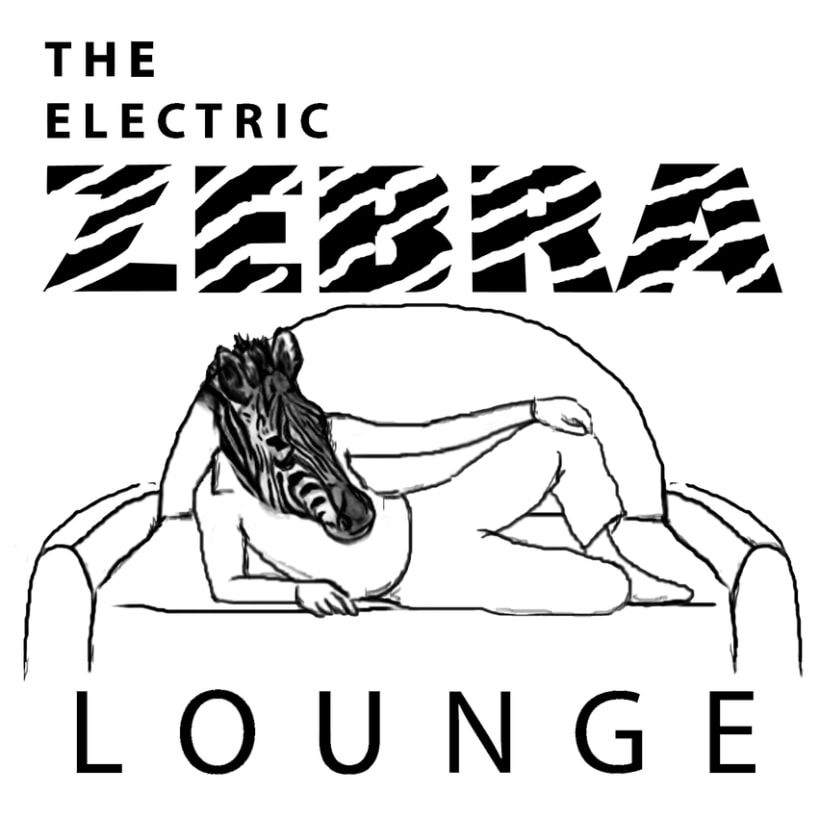 Designs for The Electric Zebra Lounge Contest 6