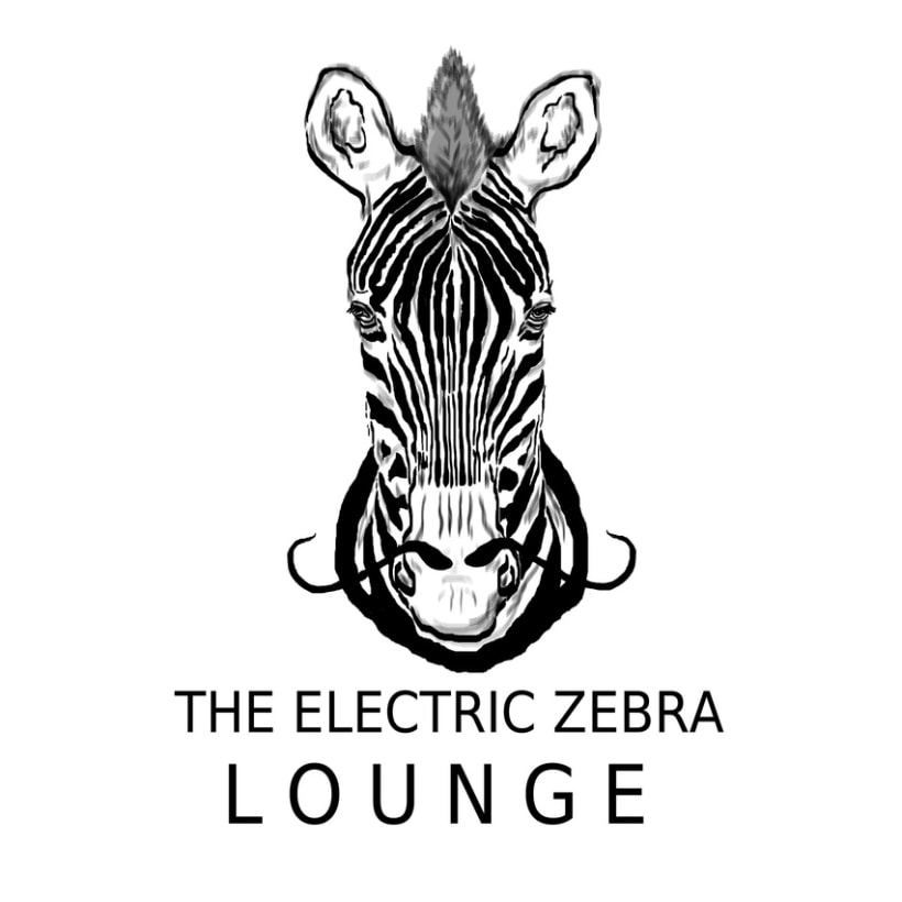 Designs for The Electric Zebra Lounge Contest 4