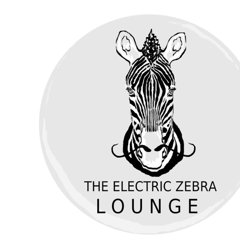 Designs for The Electric Zebra Lounge Contest 2