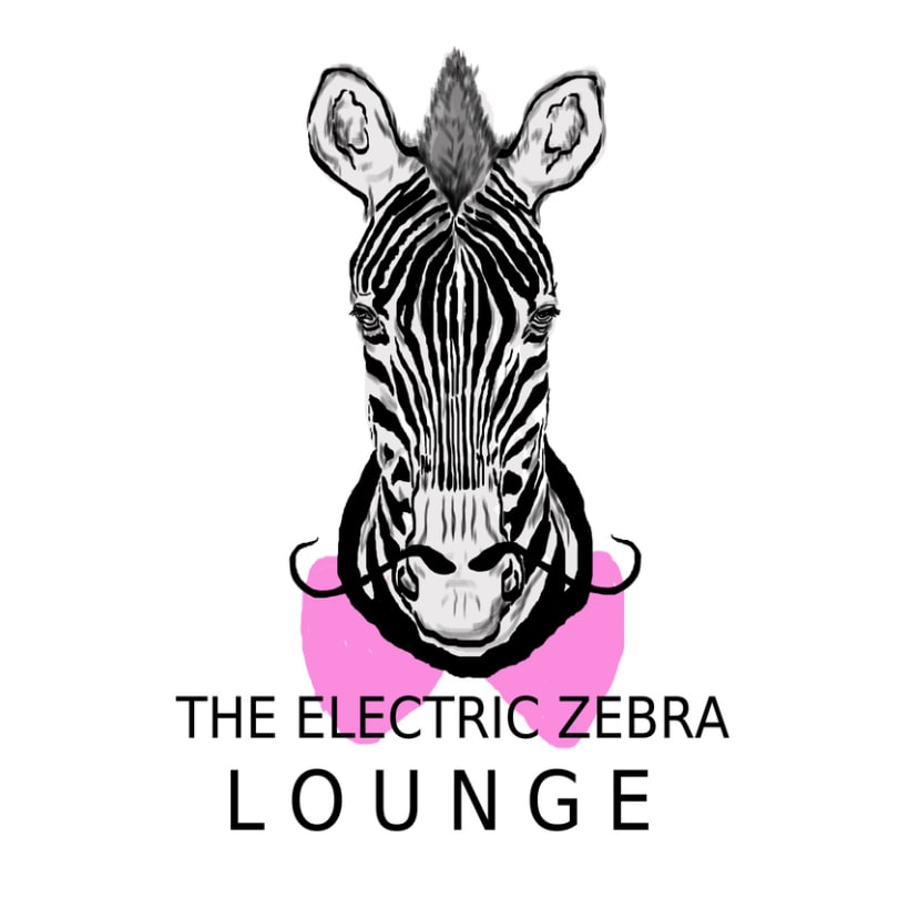 Designs for The Electric Zebra Lounge Contest 3
